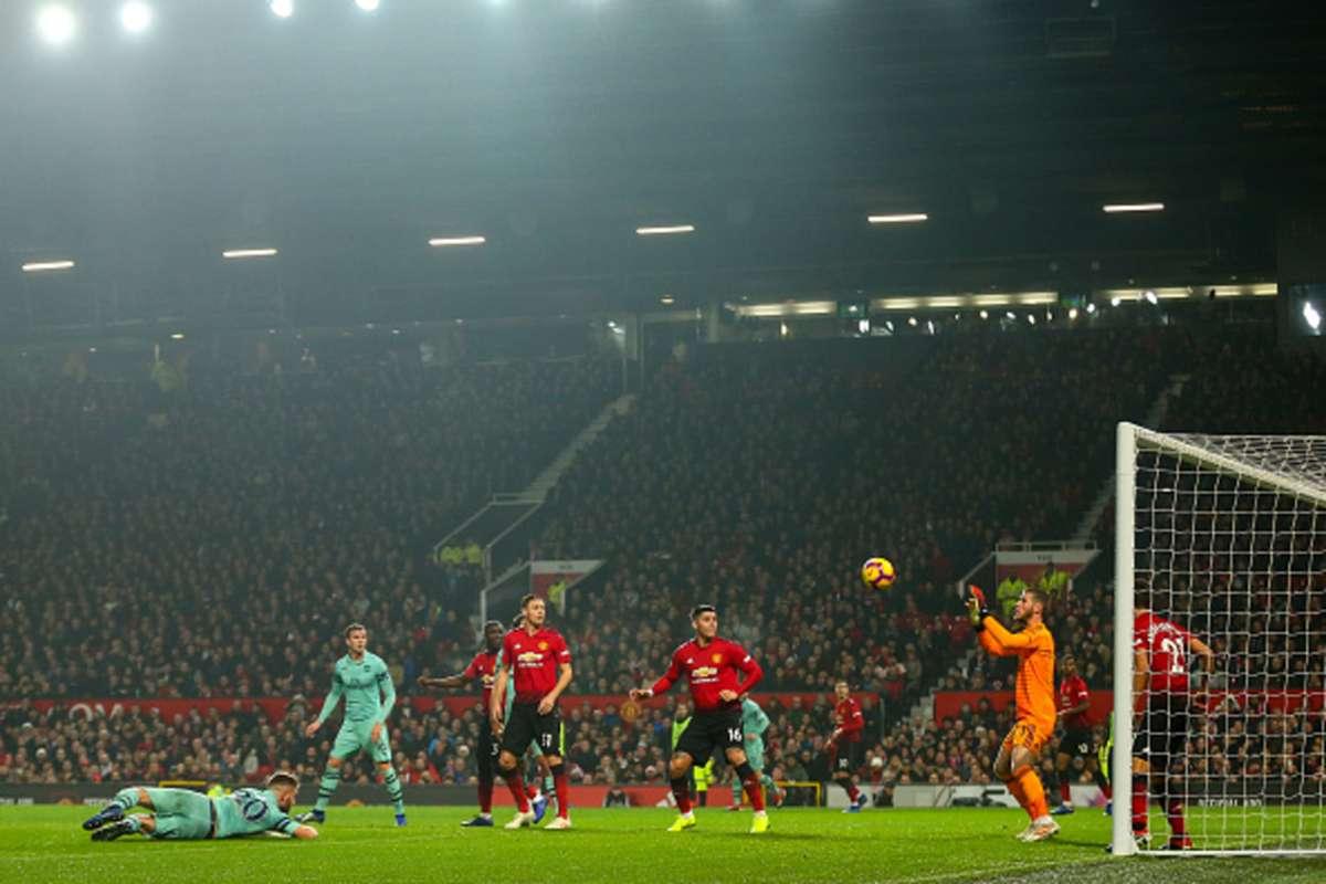 Manchester United 2-2 Arsenal : les Gunners toujours allergiques à la défaite