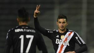 Lucas Alario River Plate Instituto Copa Argentina 20082017