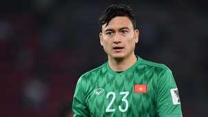 Vietnam Asian Cup 2019