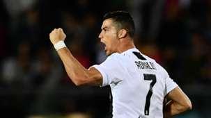 2018-10-27 Cristiano Ronaldo