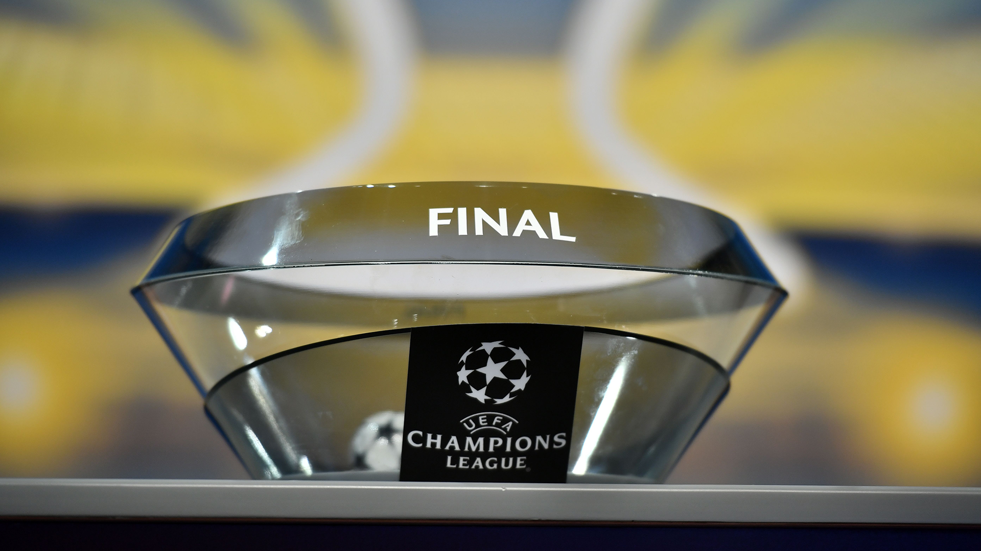 Champions League draw 2017-18
