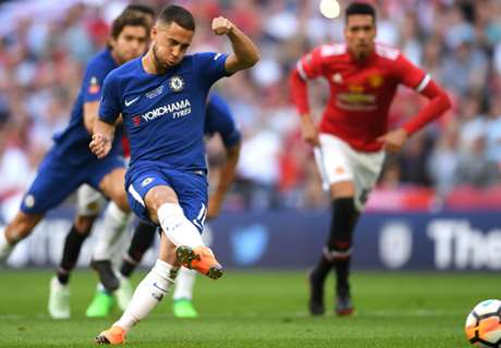 This is Hazard! Galactico Eden strikes down Jose