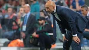 Luciano Spalletti Inter Juventus
