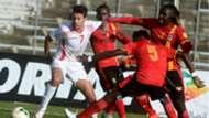 Youssef Msakni-Tunisia