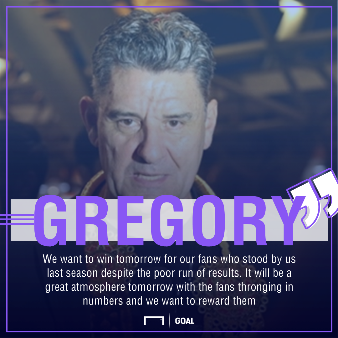 Gregory GFX