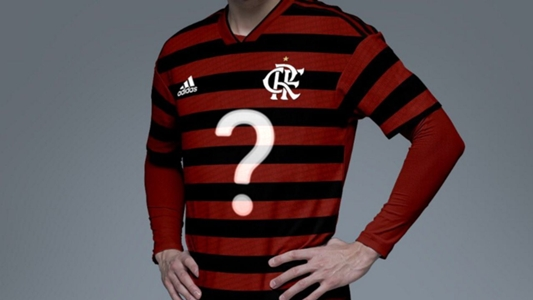 63e7d9affff4c Flamengo acredita que pode faturar até R  30 milhões anuais com novo  patrocínio