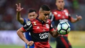 Éverton I Cruzeiro Flamengo I 27 09 17