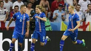 Iceland vs England