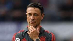 Niko Kovac FC Bayern München 15082018