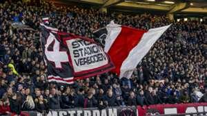 Ajax fans 11032018