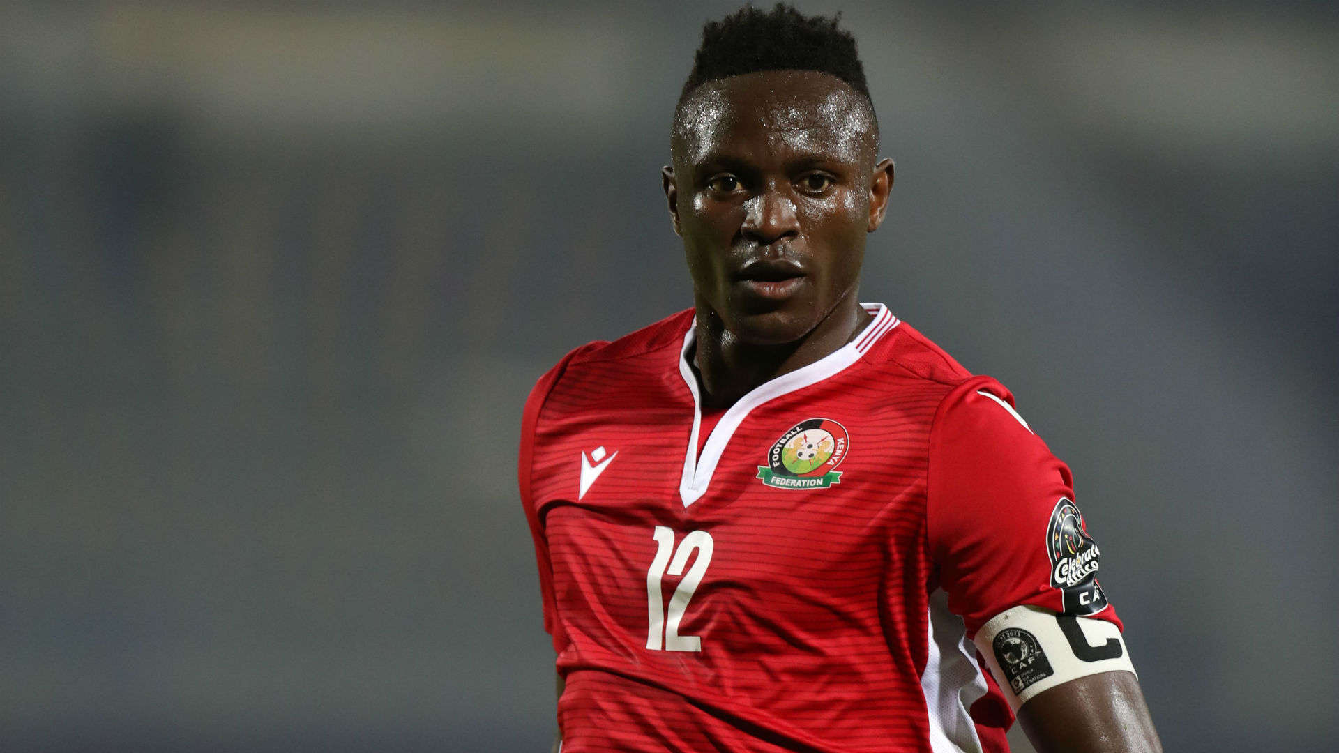Afcon 2019: Kenya will place all focus and efforts against Tanzania – Wanyama