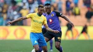 Toni Silva, Mamelodi Sundowns & Philani Zulu, Kaizer Chiefs, July 2018