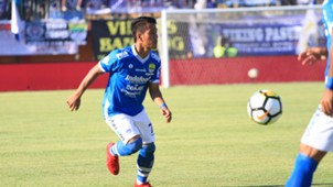 Ghozali Siregar - Persib Bandung
