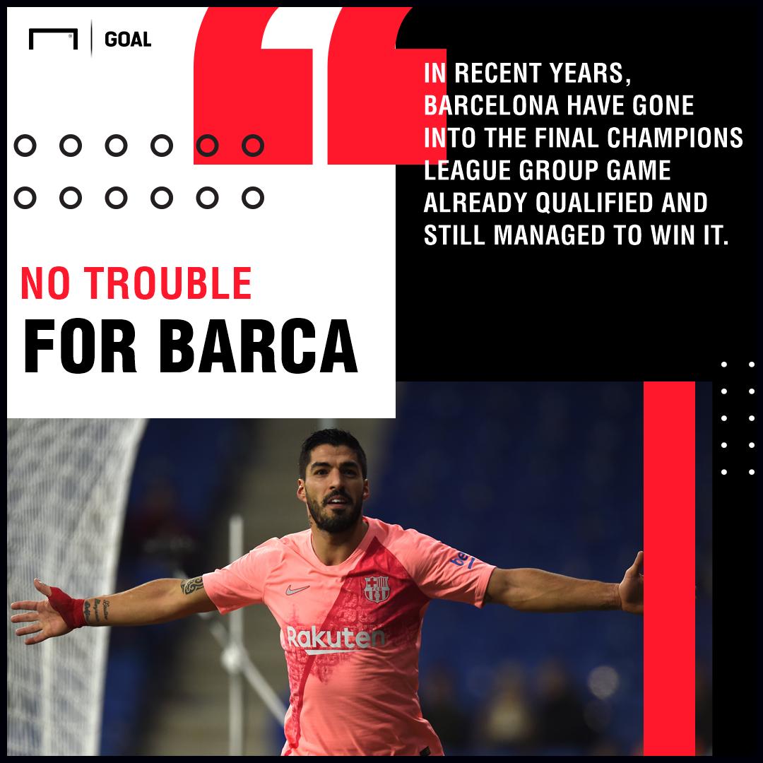 Barcelona Spurs graphic