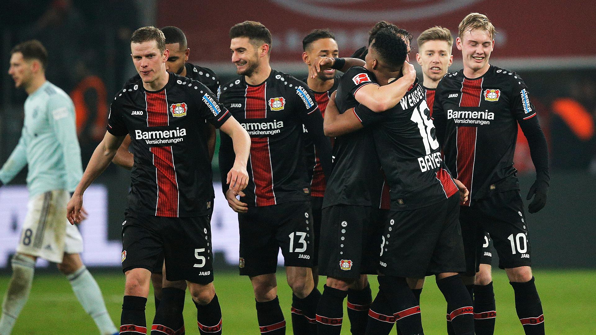 Mainz 05 Vs Bayer Leverkusen Heute Live Im Tv Und Live Stream Sehen