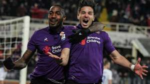 Gerson Simeone Fiorentina Inter Serie A
