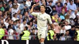 Cristiano Ronaldo Real Madrid Sevilla