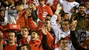 Guarani River Ida Octavos de Final Copa Libertadores 04072017