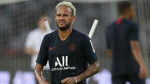 Neymar not leaving PSG without a replacement - Tuchel