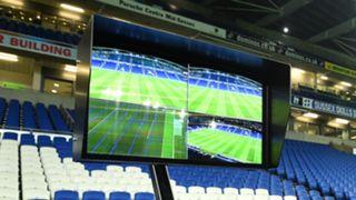 VAR Brighton vs Crystal Palace