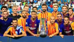 Barcelona ICC Campeón