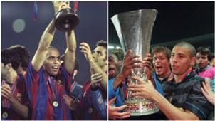 Ronaldo Barcellona Inter