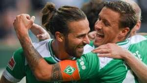 Werder Bremen 25092018