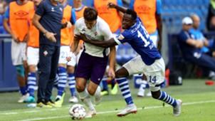 Schalke Fiorentina