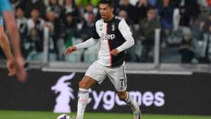 Juventus Atalanta 2019 ronaldo