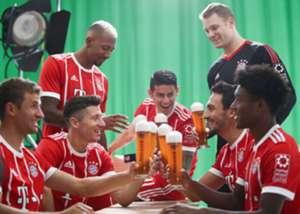 Bayern Paulaner