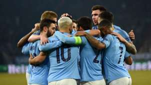 2019-02-21 Manchester City