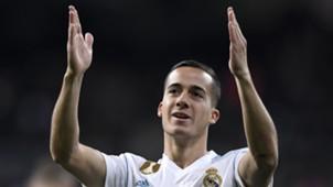Lucas Vazquez Real Madrid Sociedad LaLiga 02102018
