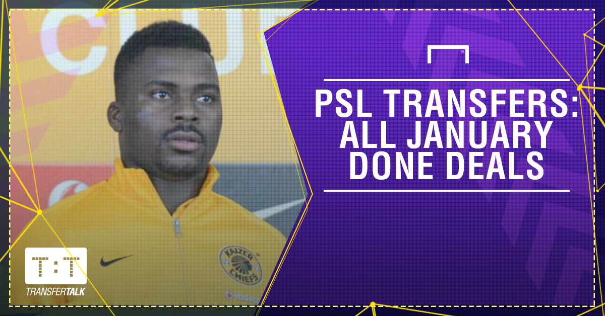 PSL Transfer PS