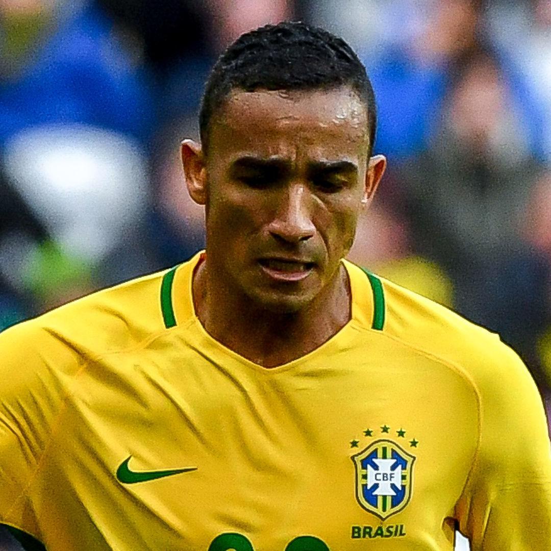 DONT USE Profile Brazil Danilo