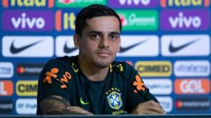 Fagner - Brasil - 24/06/2018