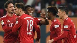 Bayern 15022019