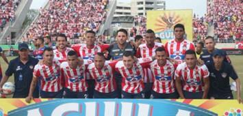 Junior de Barranquilla 2018-II