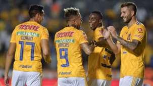 Tigres Liga MX Apertura 2018