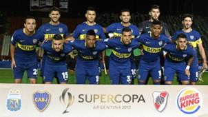 River Plate Boca Juniors Supercopa Argentina 14032018