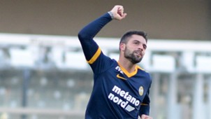 Daniel Bessa Verona Milan Serie A 12172017