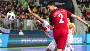 Portugal Spain Futsal