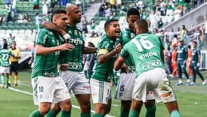 Deyverson Palmeiras Flamengo Brasileirao Serie A 12112017