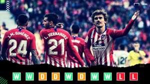 Atletico Champions League Power Rankings GFX