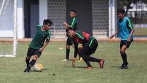 Faris Yusuf - Indonesia U-19