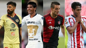 Liga MX rivalidades