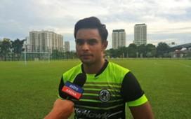 Zaquan Adha Abdul Radzak, Kuala Lumpur, 25042018