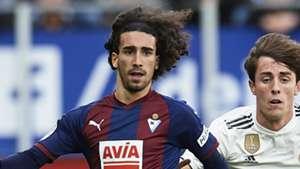 Barcelona bring Cucurella back to Camp Nou in €4m deal