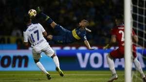Dario Benedetto Boca Juniors Tigre Copa Superliga 02062019