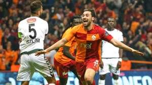 Sinan Gumus Galatasaray Konyaspor STSL 03112018
