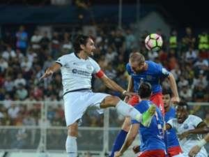 Issey Nakajima-Farran, Terengganu, Malaysia Premier League, 30062017